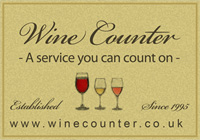 Wine Counter
